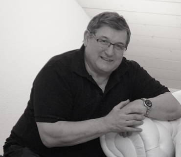 Ernesto Hauri